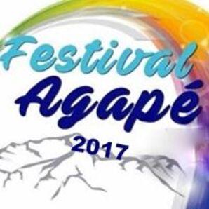 Festival Agapé - Île de la Réunion