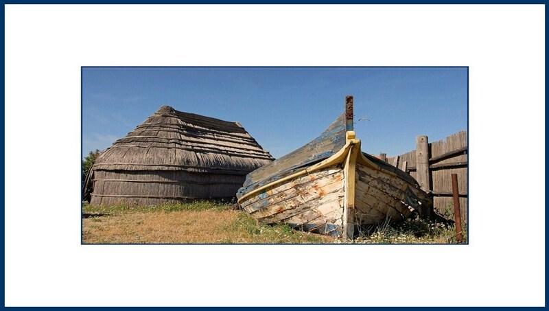 Village des pêcheurs (Barcares)