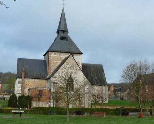 Perriers-sur-Andelle  ( Eure )