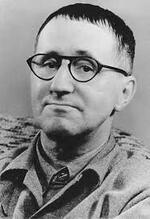 Bertolt Brecht à dit...