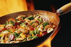 Cuisine asie le concept - Cours cuisine asiatique ...