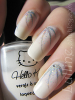 Hello Kitty White Spirit Nfu-oh 61