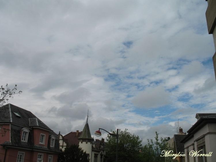 Ciel d'Alsace 213