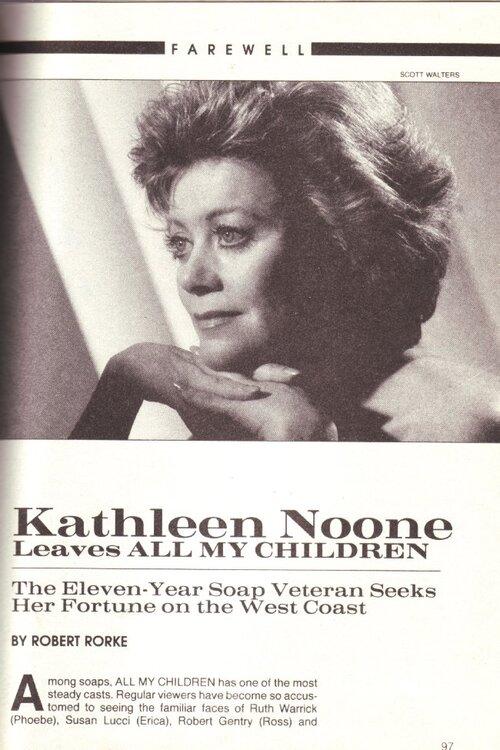 Katleen Noone+Divers