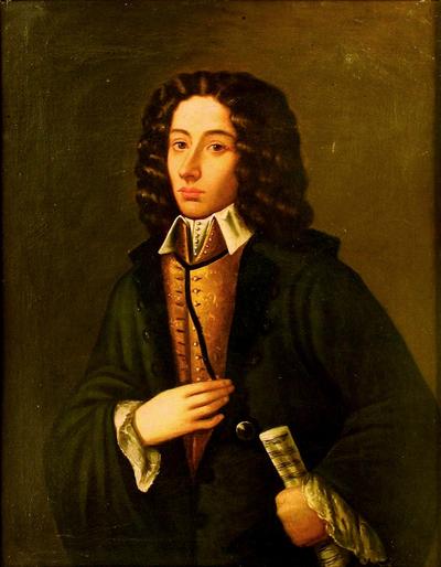 Giovanni Battista Pergolese