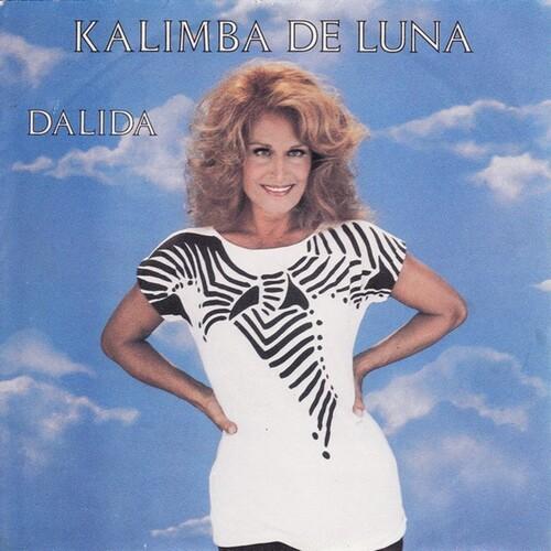 Dalida - Kalimba De Luna (1984)