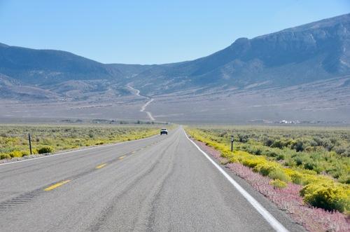 Jour 8 - Randonnée dans le Great Basin National Park