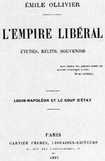 L'Empire libéral - 1860-1870