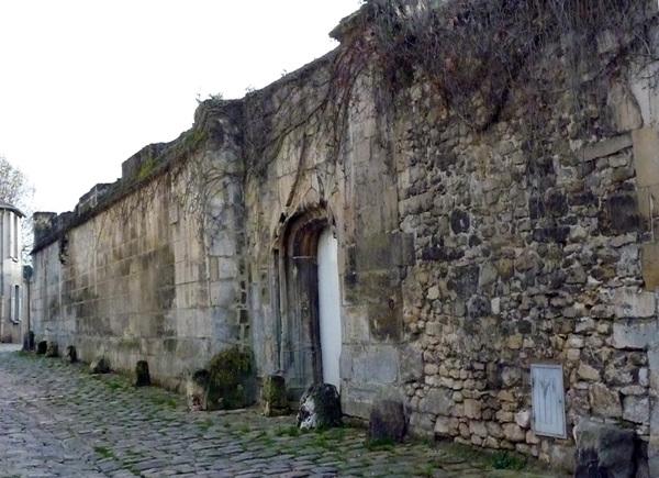 Promenade dans Senlis