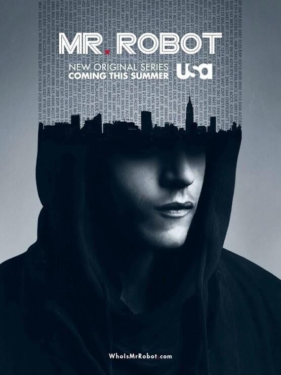 [Critique TV] Mr. Robot, Saison 1