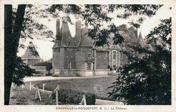 LES REMPARTS DE CRASVILLE-LA-ROCQUEFORT (Seine-Maritime)