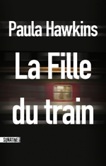 La fille du train de Paula Hawkins