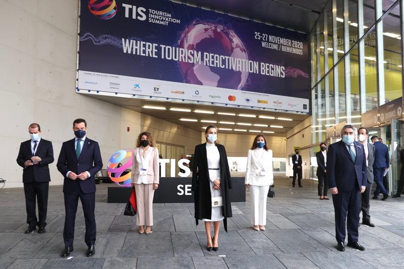 Tourism Innovation Summit (TIS 2020)