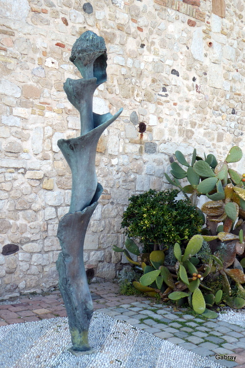 Antibes : musée Picasso … n 1