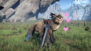 NEWS : Edge of Eternity, chapitre 2 daté*