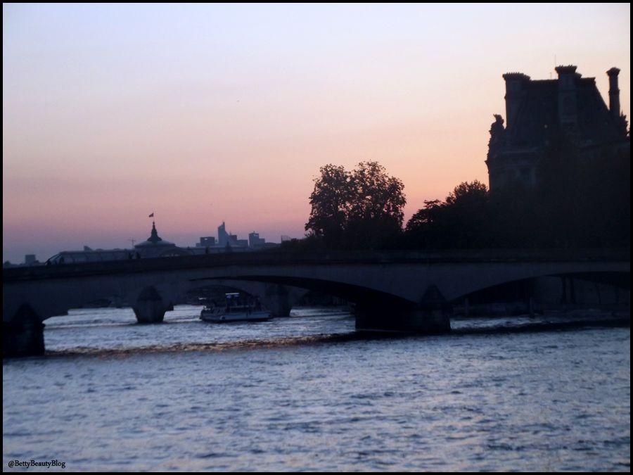 Mercredi c'est Paris ! Ou les tribulations d'une provinciale dans la capitale ...