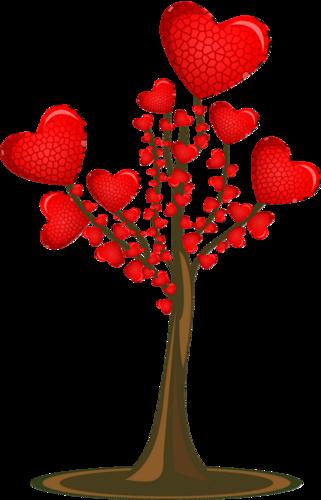 tube St Valentin