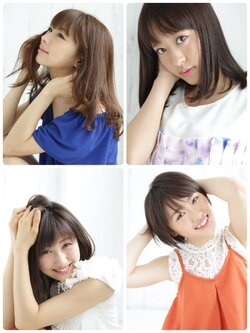 Morning Musume'16 sur B.L.T WEB