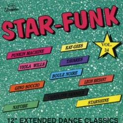 V.A. - Star Funk Vol.24 - Complete CD