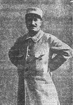 L'état-major du 4 août 1914