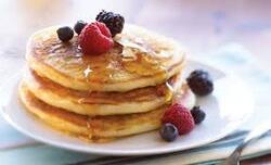 Les petits Pancakes