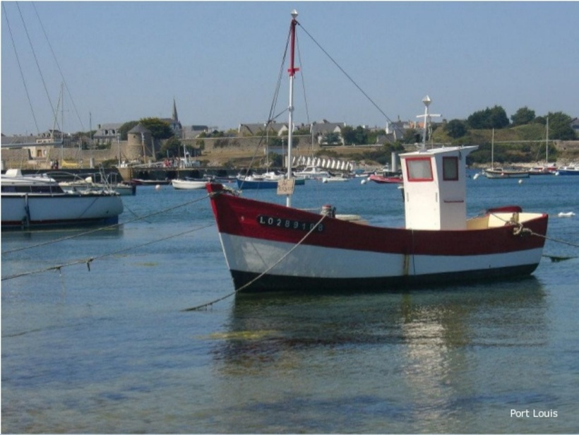 un Lundi dans le Morbihan