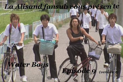 Water Boys Episode 9 -Version 2