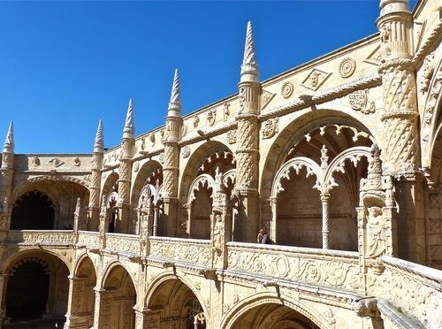 Monastère des Hiéronymites :