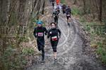 Trail des Marcassins 29.01.2017 Saint Brice sous Forêt (95)