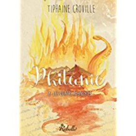 Interview de Tiphaine Croville