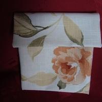 Trousse fleur VENDU