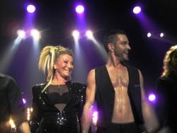 ATTENTION ! Images du concert du 21 septembre