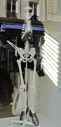 mannequin squelette 1
