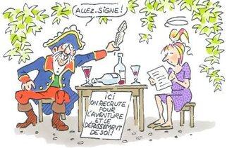 Appel à Candidatures au Comité du Limousin