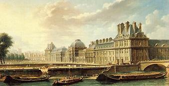 Noble France ...