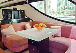 Book A Luxury Yacht Dubai