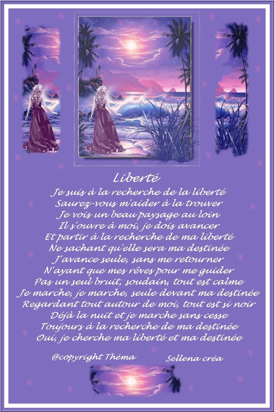 346 - Liberté