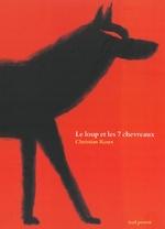Le loup, la chèvre et les 7 chevreaux
