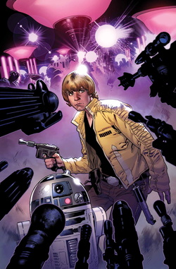 Star Wars - Tome 2 : Epreuve de Force sur Nar Shaddaa