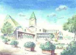 L'école primaire de Misora