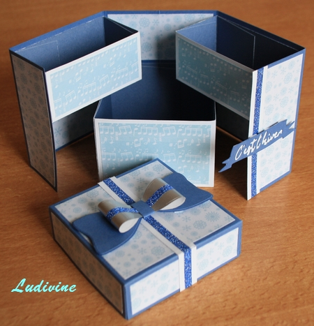 Boîtes gourmandises -2