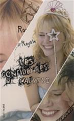 Les confidences de Calypso
