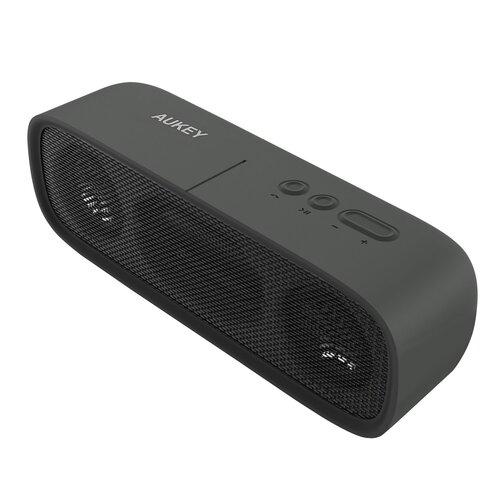 Enceinte Bluetooth 4 .1 AUKEY : bonne qualité pour petit prix !