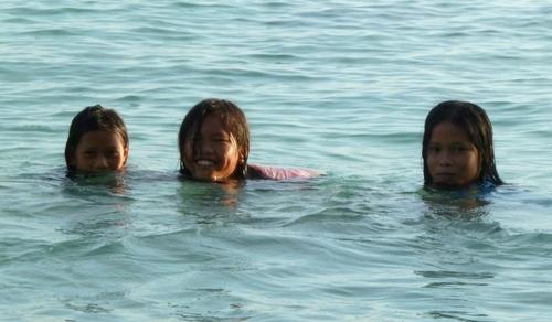 Vol interieur pour l'île de Bohol