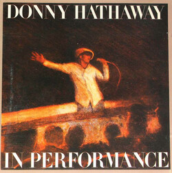 Donny Hathaway - In Performance - Complete LP