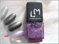 LM Cosmetics | Pink Panther