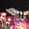 cake pops Monster High