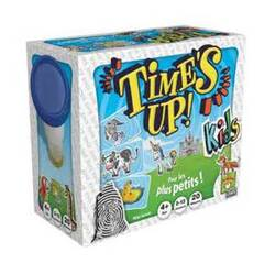 Times'Up! Kids