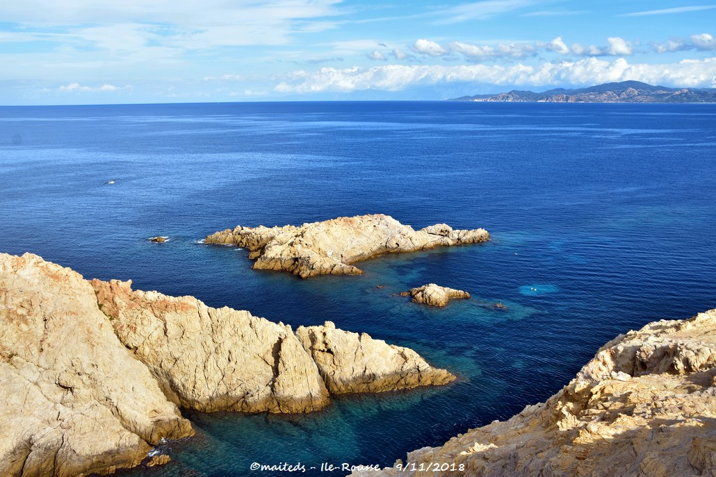 Phare de la Pietra - Corse