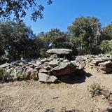 Les 3 dolmens-Coll Llosa
